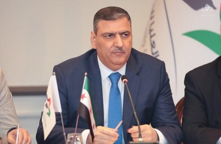 حجاب - رئيس وزراء سوريا الأسبق رياض حجاب:يقدم تفاصيل مهمة عن خلافات بشار الأسد واعوانه