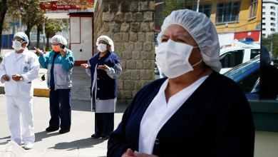 Photo of أمراض تجعلك من أكثر الناس عرضة لفتك فيروس كورونا