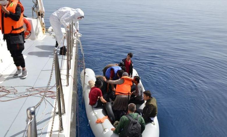 .jpg?resize=780%2C470&ssl=1 - خفر السواحل التركي ينقذ 24 لاجئ في بحر إيجه
