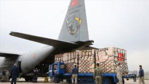 طبية 300x169 - تركيا تقدم مساعدات طبية لكازاخستانفي إطار