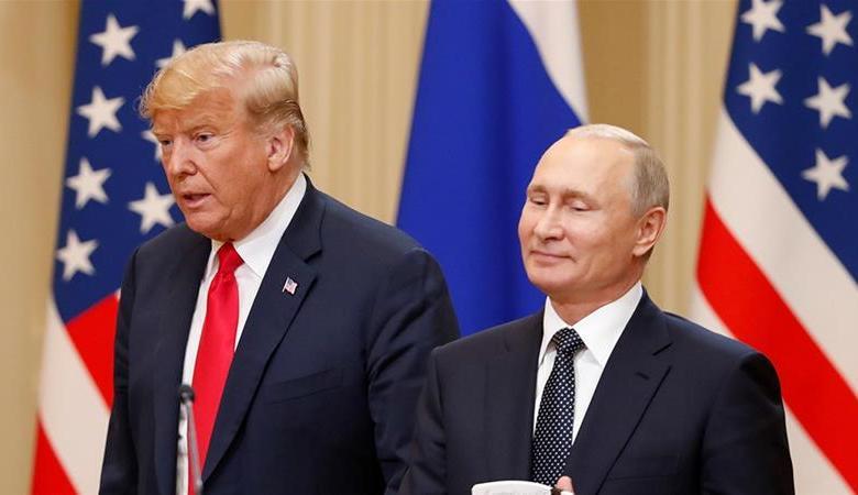 100838294 2648170762123077 6344721677598851072 n - الكشف عن خطة أمريكية خطيرة لتوريط روسيا في إدلب قد تدفعها للاستسلام