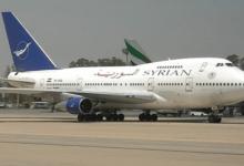 صورة الاتحاد الأوروبي يمنع الطائرات السوريّة من الهبوط على أراضيه.