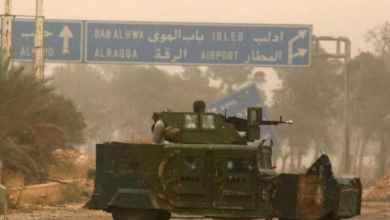"""صورة الولايات المتحدة تحسم موقفها من السماح لـ""""نظام الأسد"""" بالسيـ.ـطرة على إدلب"""