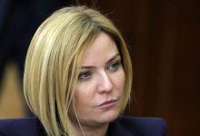 صورة روسيا..إصابة وزيرة الثقافة بكورونا