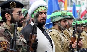 صورة إيران بدأت الانسحابَ من سورية وتعلق قواعد عسكرية