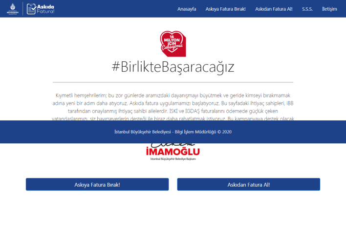 screencapture askidafatura ibb gov tr 2020 05 07 03 26 51 - رابط دفع الفواتير من بلدية اسطنبول الكبرى