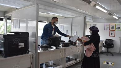 صورة تركيا .. تدخل رضيع سوري من ادلب وتتكفل بعلاجه بعد مناشدة والدته.