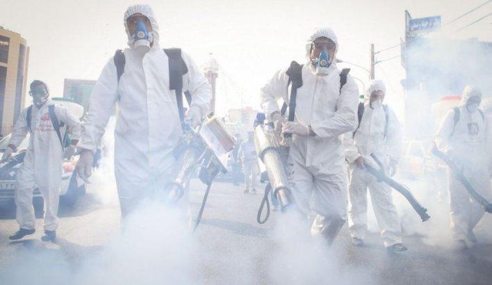 """كورونا - ارتفاع أعداد الإصـــابات بفيروس كورونا في""""بيت عـزاء"""" غربي تركيا"""