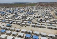 Photo of الإغاثة التركية: اكتمال إنشاء 5000 منزل في سوريا،