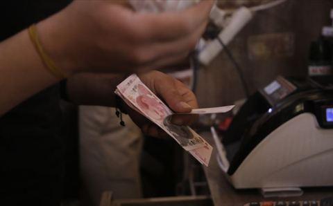 بدء تداول الليرة التركية في إدلب السورية