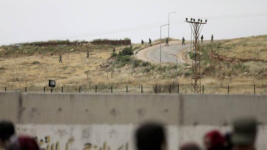 سوريا الجمرك  - تركيا تستعد لافتتاح بوابة جمركية على الحدود السورية