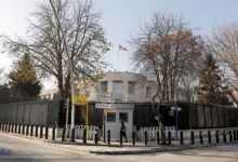 Photo of بعد الأحداث الأخيرة تركيا توجه رسالة للسفارة الأمريكية