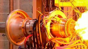 تركيا تختبر بنجاح أول محرك صاروخ محلي مضاد للسفن