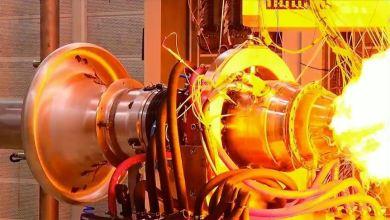 صورة تركيا تختبر بنجاح أول محرك صاروخ محلي مضاد للسفن