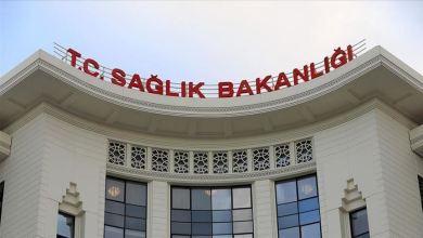 Photo of وزارة الصحة التركية إجراءات جديدة بشأن الشباب تحت سن 18 عاماً والمسنين فوق سن 65 عاماً