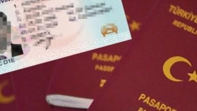 صورة قرار جديد بخصوص رخص القيادة في تركيا