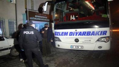 صورة حدث في تركيا.. مسنة تركية قبلته و أعطته بخشيش 50 ليرة تسبب له بكورونا
