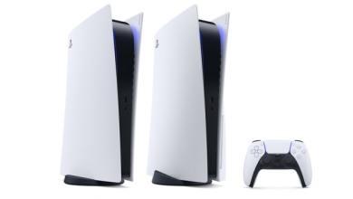 صورة شركة سوني تطرح منصة الألعاب (بلاي ستيشن) 5 PlayStation