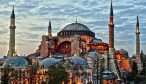 أيا صوفيا..أردوغان يصدر قراراً بفتح أيا صوفيا لأداء الصلوات