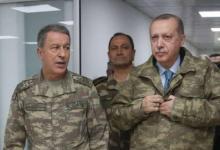 Photo of الثورة المضادة.. تركيا تهدد بالحرب وتقول يجب تسليم المدينة فوراً .. اليكم التفاصيل