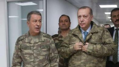 صورة الثورة المضادة.. تركيا تهدد بالحرب وتقول يجب تسليم المدينة فوراً .. اليكم التفاصيل