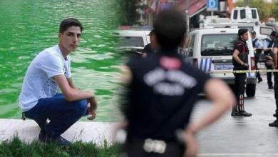 صورة تفاصيل مقتل الشاب  حمزة عجان سوري الجنسية على يد أتراك في بورصة