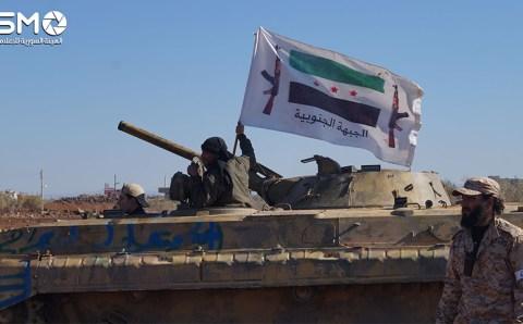 """فراس طلاس يعمل على تشكيل حزب سياسي يحقق """"الرفاه"""" للسوريين.. ما التفاصيل؟"""