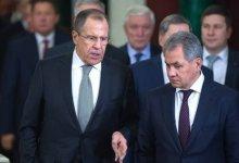 صورة غولف نيوز: هذه أسباب ونتائج زيارة روسيا الأخيرة لنظام الأسد – Mada Post