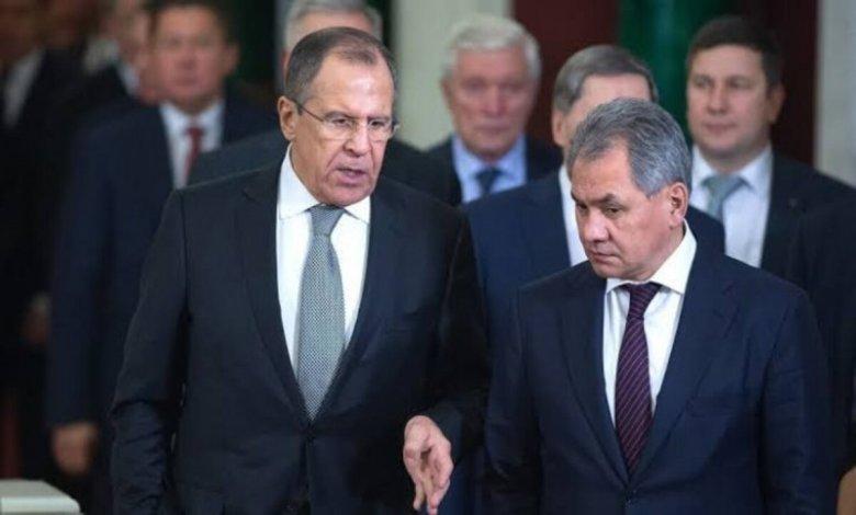الروسي سيرغي لافروف وكالات - غولف نيوز: هذه أسباب ونتائج زيارة روسيا الأخيرة لنظام الأسد - Mada Post