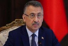 صورة فؤاد أقطاي: الاتفاق الليبي التركي خط أحمر ونرغب بسوريا مزدهرة وديموقراطية – Mada Post