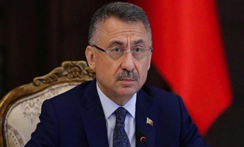 التركي فؤاد أقطاي - فؤاد أقطاي: الاتفاق الليبي التركي خط أحمر ونرغب بسوريا مزدهرة وديموقراطية - Mada Post