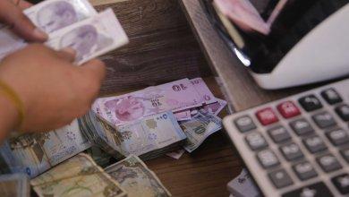 صورة الليرة التركية والسورية مقابل الذهب و العملات الأجنبية..أسعار الثلاثاء – Mada Post
