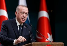 صورة عاجل: أردوغان يكشف عن فايروس جديد إلى جانب كورونا