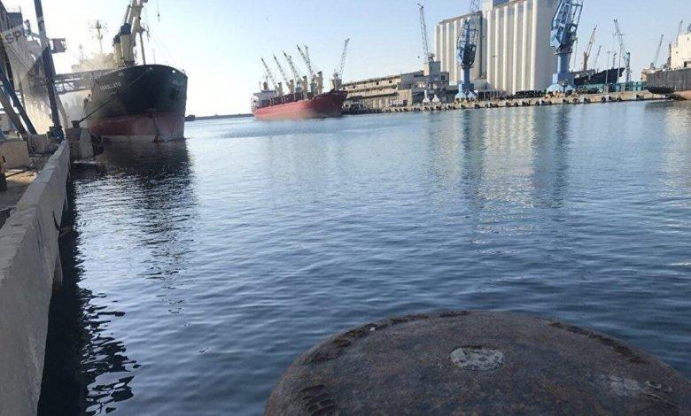 الساحل السوري وكالات 1 - تقرير: ما جرى في مرفأ بيروت قد يتكرر لهذه الأسباب في ميناء طرطوس - Mada Post