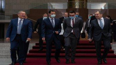 صورة لاشيء مجاناً.. تقرير يكشف أسرار زيارة مسؤولي روسيا لنظام الأسد – Mada Post