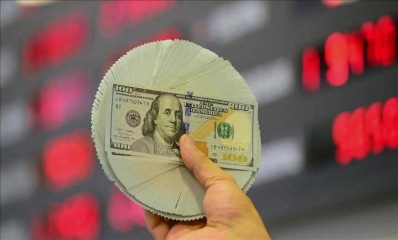 العملات تعبيرية 1 - أسعار العملات والذهب مقابل الليرة السورية والتركية - Mada Post