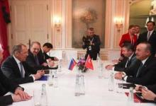 """صورة لقاء """"روسي – تركي"""" في أنقرة اليوم.. وملف إدلب على الطاولة"""