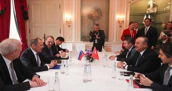 """04 9 - لقاء """"روسي - تركي"""" في أنقرة اليوم.. وملف إدلب على الطاولة"""