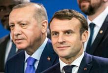 صورة إحباط مخطط فرنسي خطير ضد تركيا في ليبيا