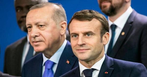 1 1316734 0 - إحباط مخطط فرنسي خطير ضد تركيا في ليبيا