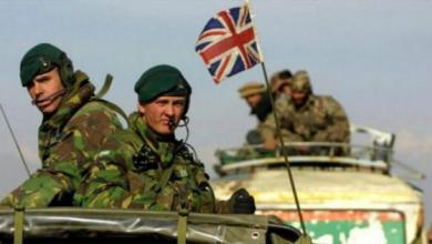 صورة إجراء عسكري بريطاني مفاجئ في سلطنة عمان لمواجهة تهديد خطير