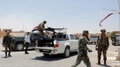 صورة اغتيالات جديدة في درعا تطال عناصر بالمخابرات الجوية