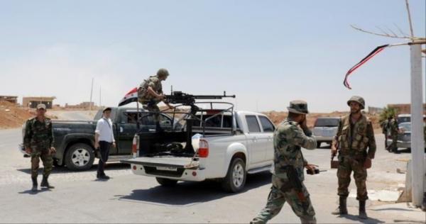 15779059391686673098 0 - اغتيالات جديدة في درعا تطال عناصر بالمخابرات الجوية