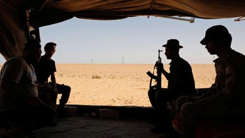 1599403391 8769705 4163 2344 42 351 - الجيش الليبي يرصد تحركاً عسكرياً لمليشيا حفتر باتجاه البريقة