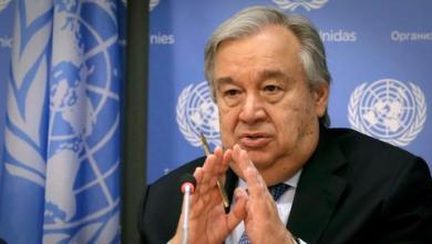صورة من بينها اليمن.. الأمم المتحدة تحذر من مخاطر المجاعة في 4 دول