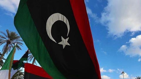 1599482257 8784262 854 481 4 2 - لليوم الثاني.. الحوار الليبي يتواصل في المغرب