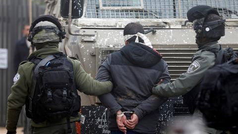 """1599564479 2724009 3464 1951 17 171 - إسرائيل تعتقل 50 فلسطينياً بينهم قيادات بارزة في """"حماس"""""""