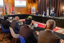 """Photo of ترقُّب لـ""""أخبار إيجابية"""" مع انطلاق ثالث أيام الحوار الليبي بالمغرب"""