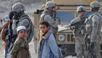 صورة الحروب الأمريكية تتسبب بنزوح أكثر من 37 مليوناً حول العالم