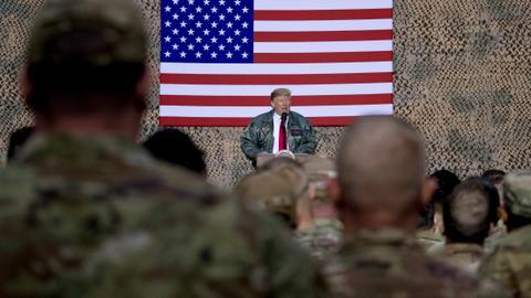 1599636140 1627129 4408 2482 13 205 - البيت الأبيض سيعلن عن خفض إضافي للقوات الأمريكية في العراق اليوم الأربعاء